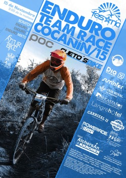 Cartel-Enduro-Team-Race-Cocañín-2015