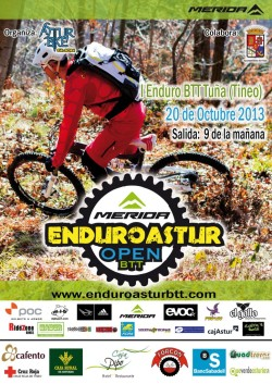 Cartel-Open-EnduroAstur-Tuna-2013