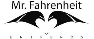 Logo Mr-Fahrenheit