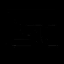 Logo TSD negro