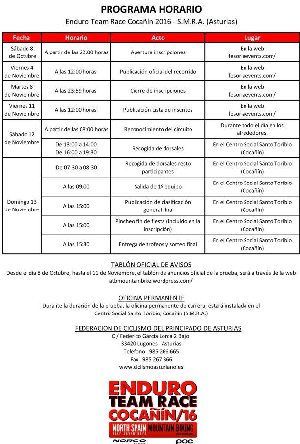 programa-horario-cocanin-2016